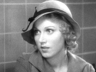 Ann Darrow in King Kong (1933)
