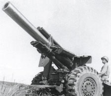 The 15mm Howitzer M1