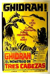 Argentinian poster