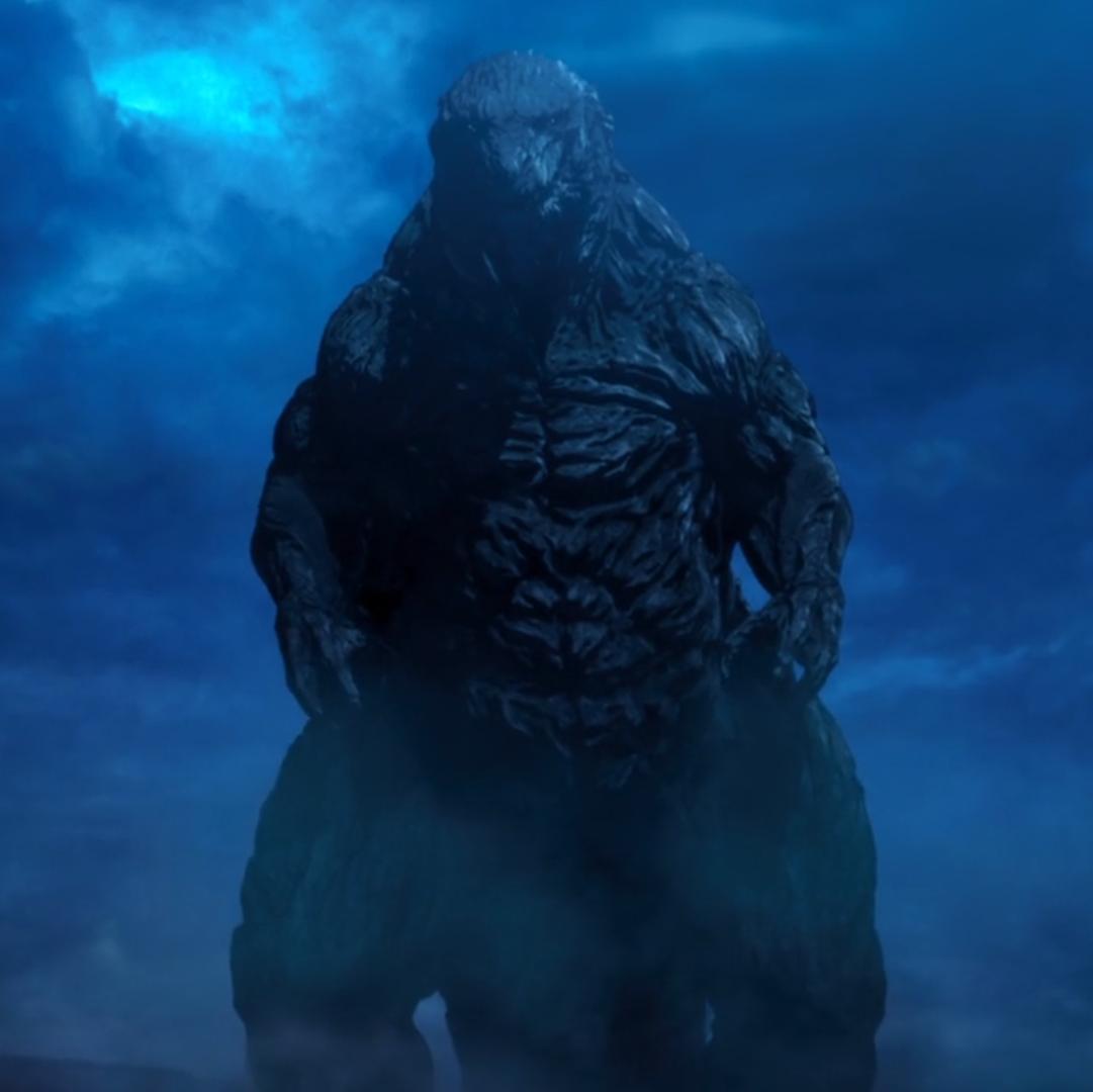 Godzilla Earth   Wikizilla, the kaiju encyclopedia