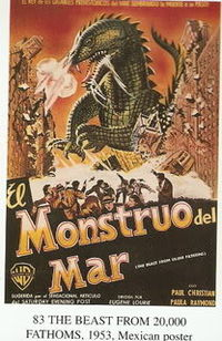 Mexican poster