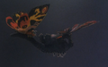 Godzilla And Mothra The Battle For Earth - - 1 - Mothra and Battra carry Godzilla away.png