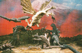DAM - Destroy All Monsters red smoke background.png