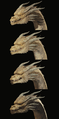 GKOTM - King Ghidorah head turnaround 02.png