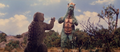 All Monsters Attack - Gabara thinks Minilla is saying to beat him up.png