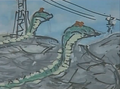 Gamera vs. Garasharp Storyboard 7.png