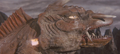 Gamera - 5 - vs Jiger - 14 - Extreme Jiger Close Up.png