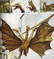 King Ghidorah ShodaiGhido Flying Prop.jpg