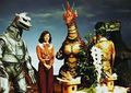 Something funny is going on with Godzilla MechaGodzilla Titanosaurus Giant Monsters All-Out Attack, you better check.jpg