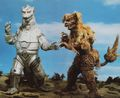 GVMG - King Caesar vs. MechaGodzilla.jpg