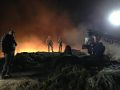 Godzilla 2014 Soldiers Scene Shooting at Night.jpg
