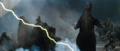 Godzilla is zapped by Gravity Beams.png