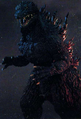 An Unknown Godzilla 1999 Picture.png