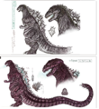 Shin Godzilla Image Gallery Wikizilla The Kaiju Encyclopedia