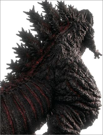 The Art Of Shin Godzilla Wikizilla The Kaiju Encyclopedia