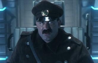 Douglas Gordon in Godzilla: Final Wars