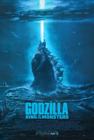 Godzilla: King of the Monsters (2019) | Wikizilla, the kaiju