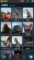 Godzilla Defense Force biography menu english.png