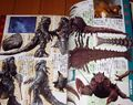 Godzilla Final Wars Hedorah and Ebirah Magazine.JPG
