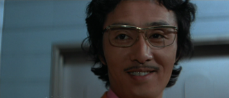 Kubota in Godzilla vs. Gigan