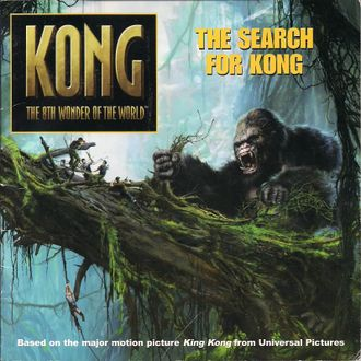 The Search for Kong