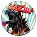 Godzilla 2014 Buttons - Blue Stripes.jpg