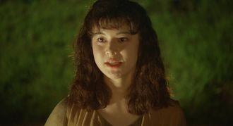 Emmy Kano in Godzilla vs. King Ghidorah