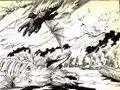 Death ghidorah destroying planet.jpg