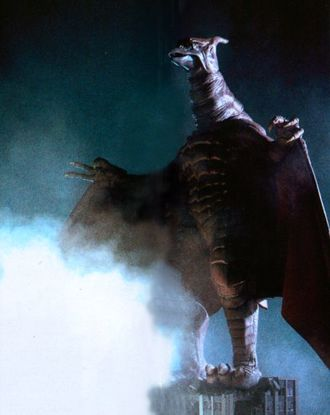 Rodan in Godzilla: Final Wars