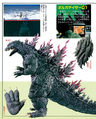 Godzilla 2000 Ultimate Collection p9.png