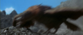 All Monsters Attack - Giant Condor flies in while in stock footage form 9-7.png