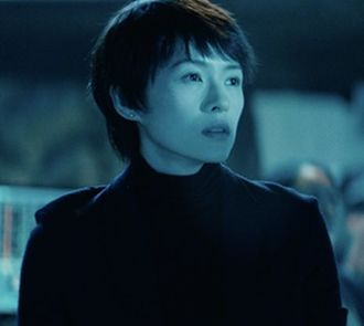 Ilene Chen in Godzilla: King of the Monsters