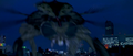Godzilla vs. Megaguirus - Meganula super close-up.png