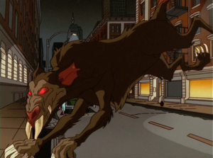 Godzilla The Series - Monsters - Giant Rat.png