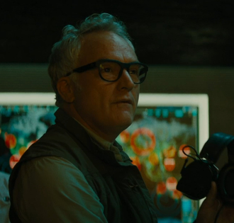 Rick Stanton in Godzilla: King of the Monsters