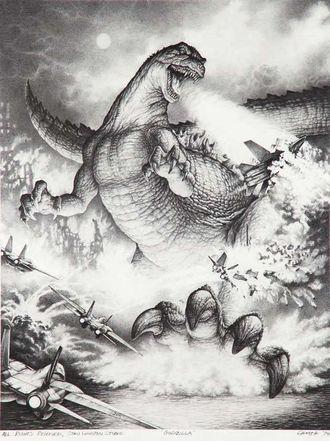 Godzilla (1994 film) | Wikizilla, the kaiju encyclopedia