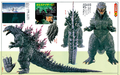 Godzilla 2000 Ultimate Collection p8-9.png