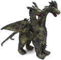 Toy Keizer Ghidorah ToyVault Plush.png