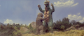 All Monsters Attack - Minilla used TACKLE!.png