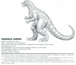 The Official Godzilla Compendium - Page 127 - Godzilla Junior profile.png