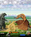 Godzilla Monster Mayhen 2D vs King Ghidorah.jpg