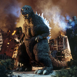 The GMKGoji in Godzilla, Mothra and King Ghidorah: Giant Monsters All-Out Attack