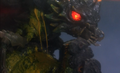 Godzilla And Mothra The Battle For Earth - - 2 - Godzilla is killing Battra.png