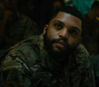 Jackson Barnes in Godzilla: King of the Monsters