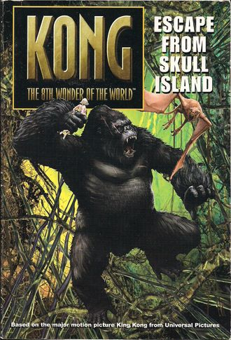 Escape from Skull Island
