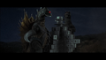 Godzilla and Gigan tear through a building a la King Kong vs Godzilla.png