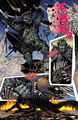 RULERS OF EARTH Issue 5 - 4 - Gaira escapes and fights Varan.png