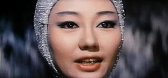 Kikaak Queen in Destroy All Monsters
