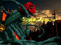 Godzilla Trading Battle - Biollante Flower Form.png