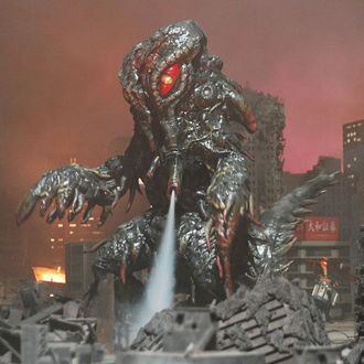 Hedorah in Godzilla: Final Wars